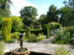 karins trädgårdsresor