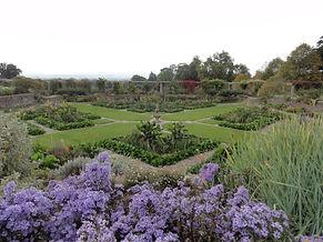 Karins Trädgårdsresor Hestercombe gardens