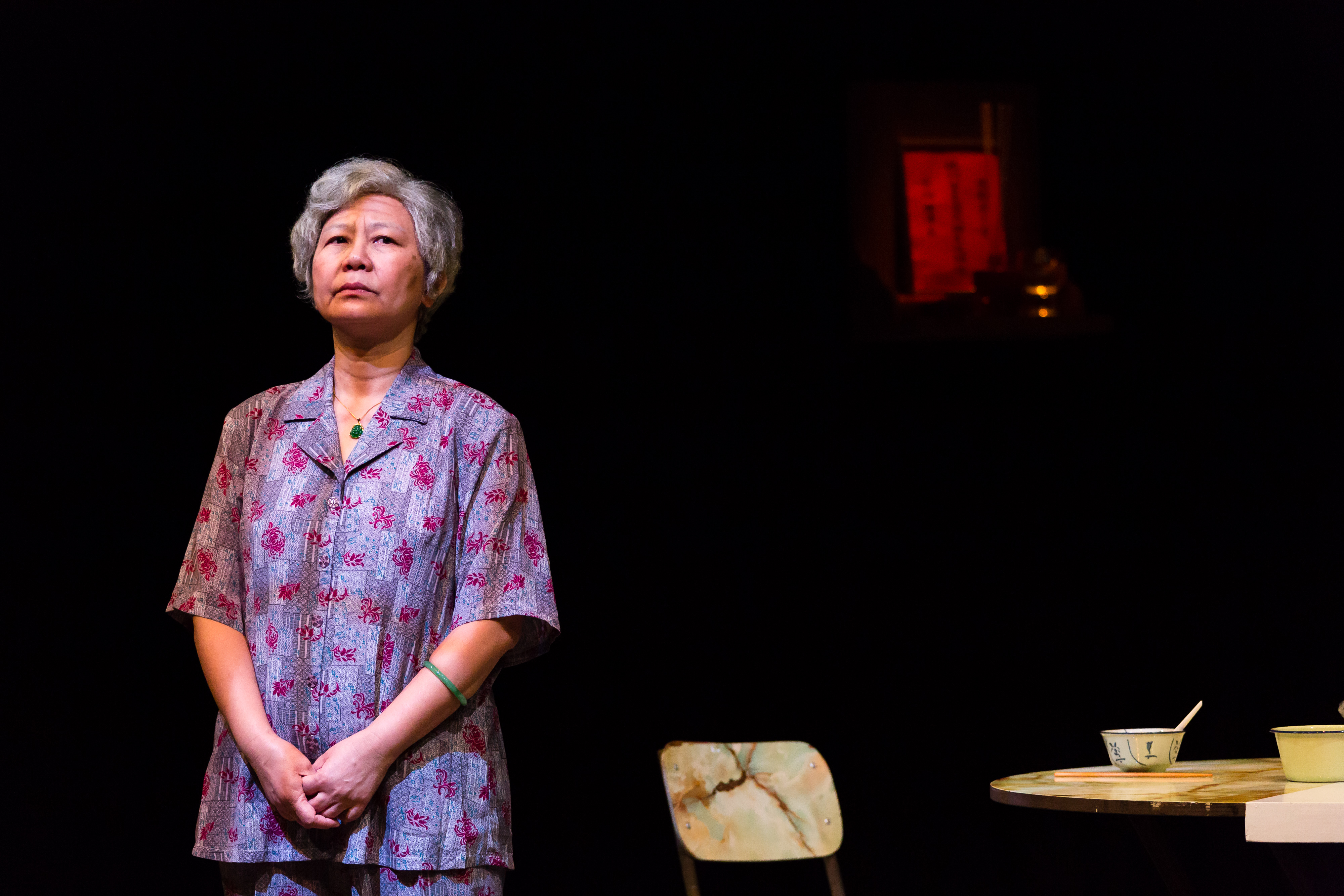STF2016 - Grandmother Tongue by W!LD RICE pic 2