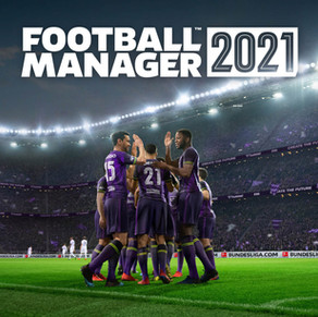 Football Manager 2021 Bir Milyon Kopya Sattı!