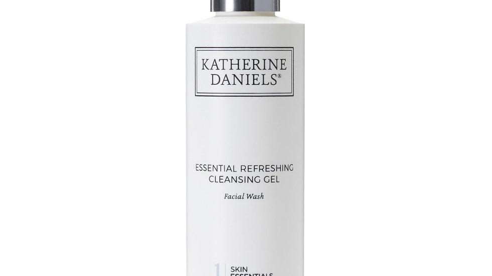 Essential Refreshing Cleansing Gel-200ml