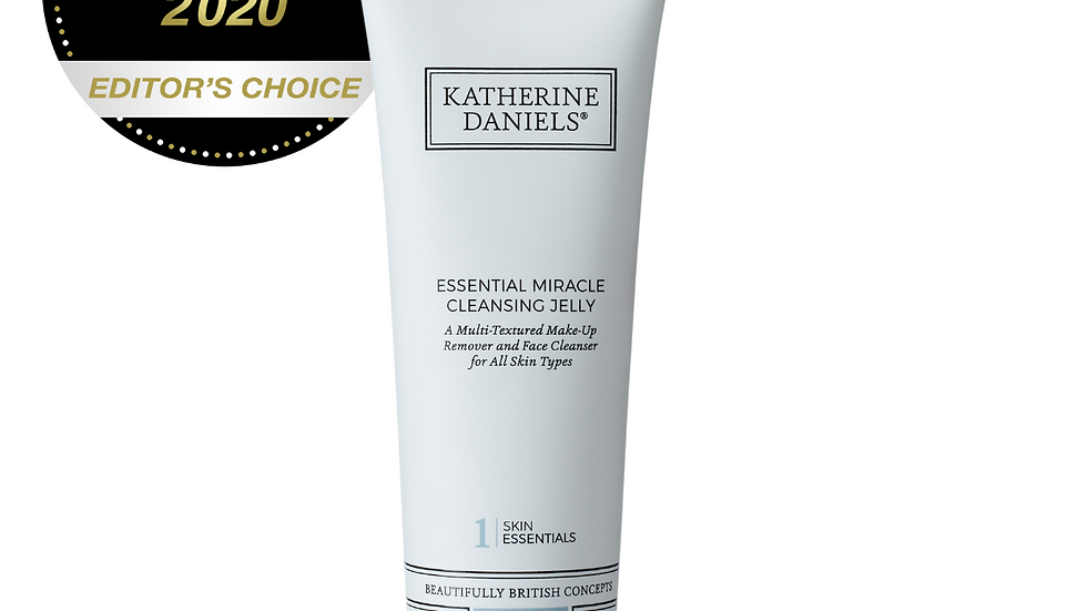 Essential Miracle Cleansing Jelly-100 ml