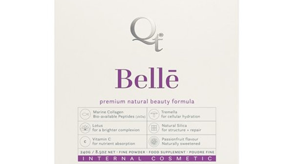 QT Belle 240g