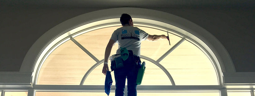 Window cleaning service of las cruces