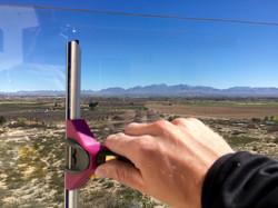 Rasaaf Hills Overlooking Las Cruces