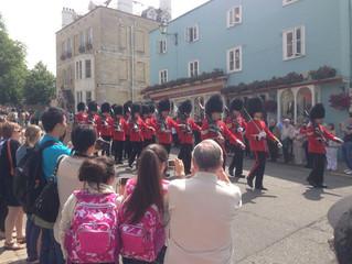 Military Parade - Militärparade