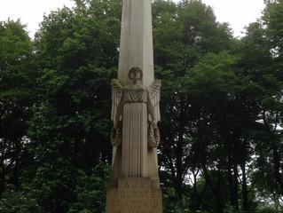 French Memorial - Französisches Denkmal