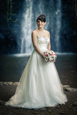 Un mariage à Tahiti, Polynésie française