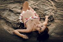 Alisée - Une grossesse à Tahiti, Polynésie française