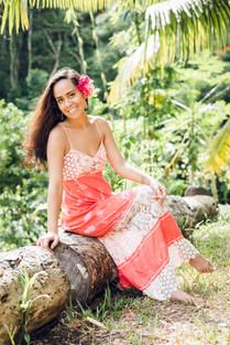 Maite - Tahiti, Polynésie française
