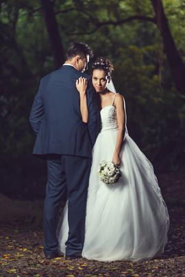 Carmelle & Jocelyn - Un mariage à Tahiti, Polynésie française