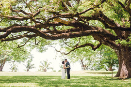 Meretini & Ariihau - Un mariage à Tahiti, Polynésie française