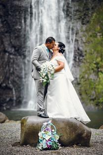 Christelle & Maui - Un mariage à Tahiti, Polynésie française