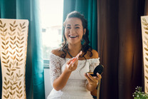 Sara & Samuel - Un mariage à Tahiti, Polynésie française