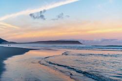 Noordhoek beach walks