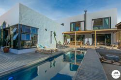 """Blended' Luxury Villa"