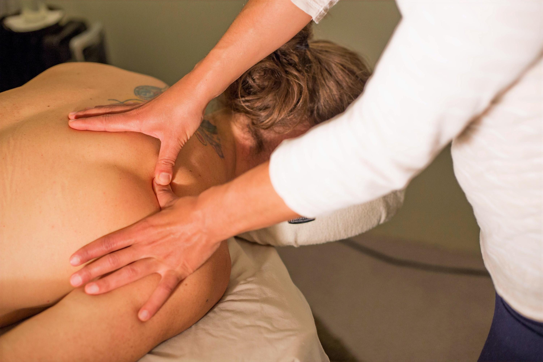 Functional Massage