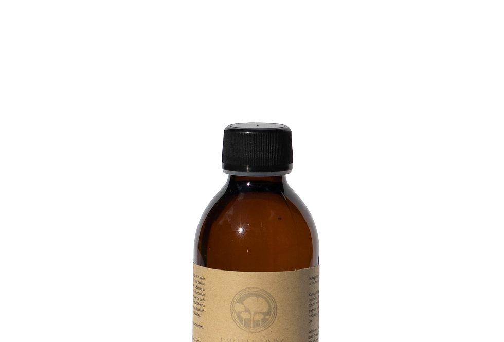 Cold Pressed Sesame Seed Oil