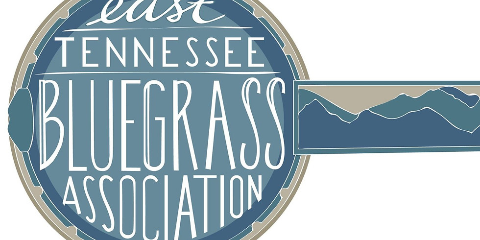SPECIAL EVENT: East Tennessee Bluegrass Association Monthly Jam