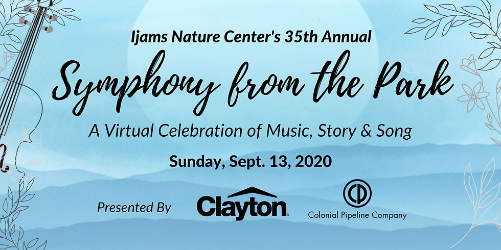 Ijams' Symphony from the Park