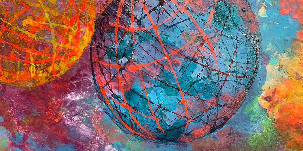 Creative Series- Meditate and Create: A Practice in Creative Mindfulness