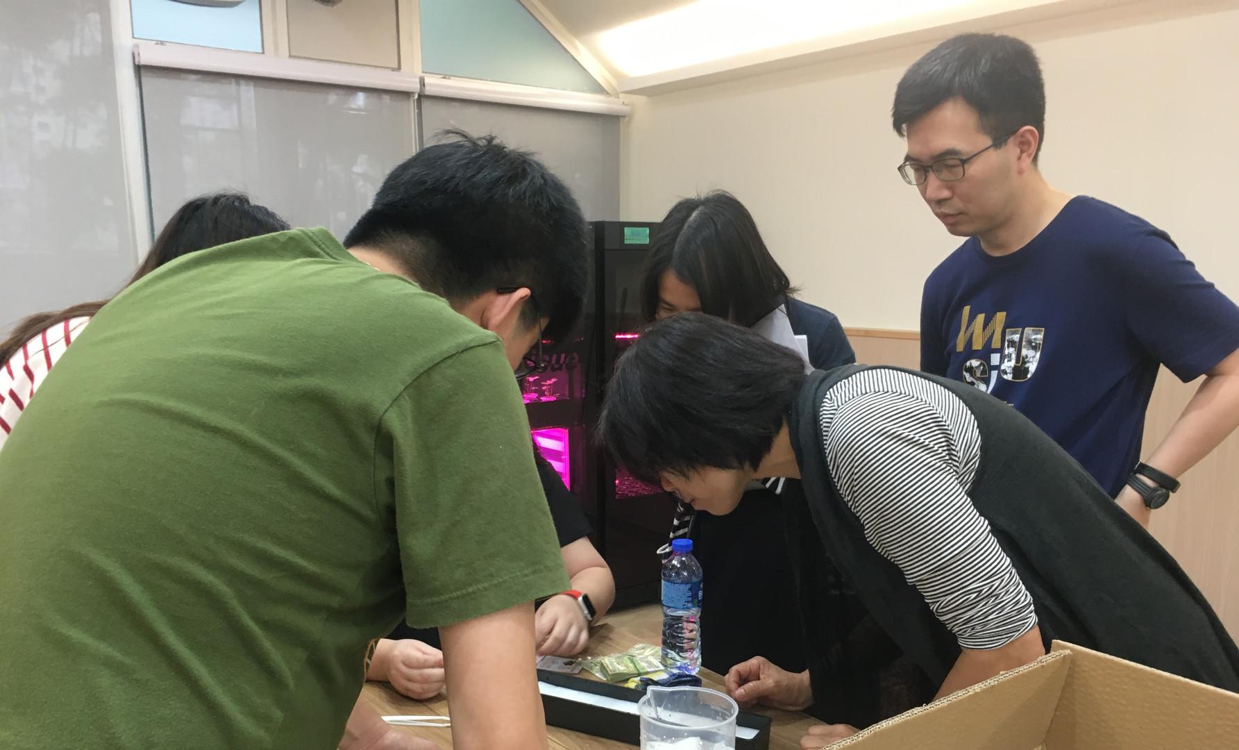 香港神託會創薈坊