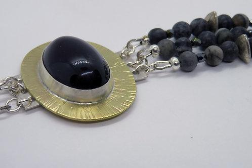 Beaded Bracelet - Moxie Bracelet