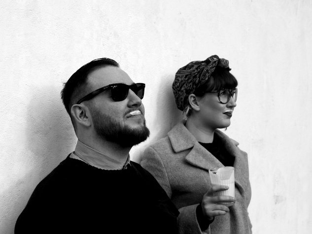Alex Charing & Gabriela Chojnacki