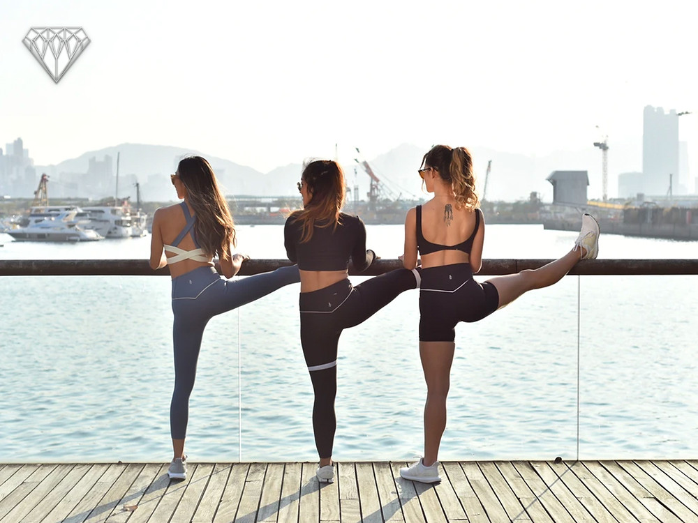 The Best Activewear Brands in Hong Kong BYO Active