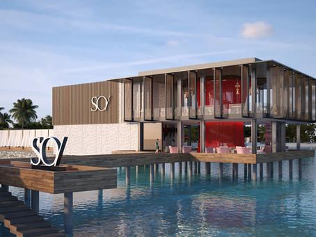 SO/ Maldives, Accor's Latest Venture Overlooking the Beautiful Emboodhoo Lagoon