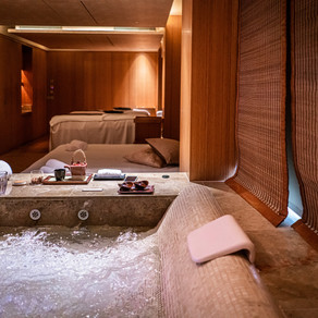 The Best Luxury Massages & Body Treatments to Try This Summer in Hong Kong