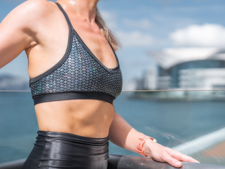 Flow With Me, a One-Stop Yoga & Athleisure Brand By Ji Won Maxted Yoon