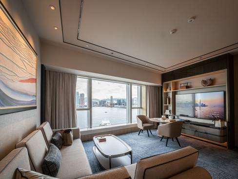 Unveiled: Four Seasons Hong Kong Launches ARGO & an Opulent Update to its Rooms & Suites