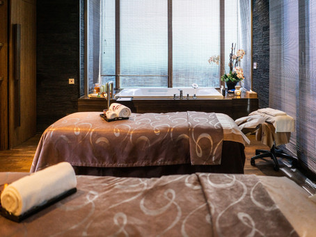 The Best Luxury Summer Facial Treatments in Hong Kong