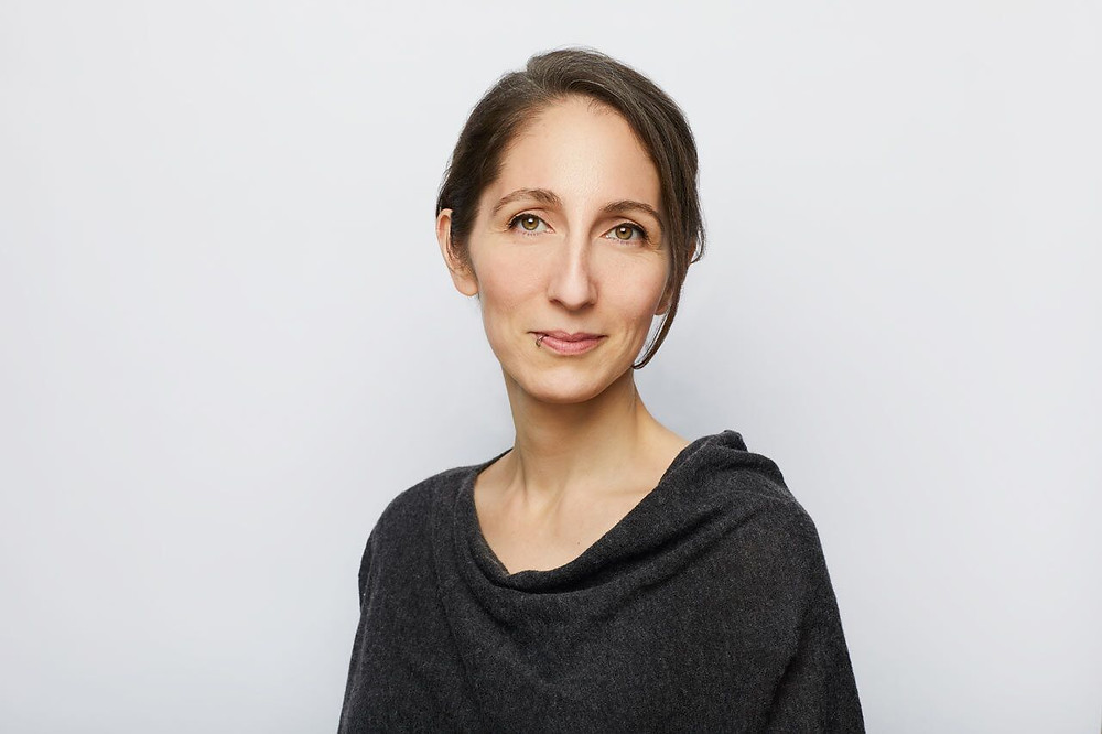 Jane Abernethy –Chief Sustainability Office at Humanscale