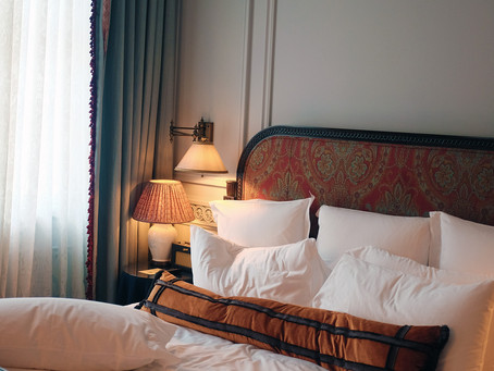 The Ned Hotel & Club Embodies the Sparkling Spirit of London