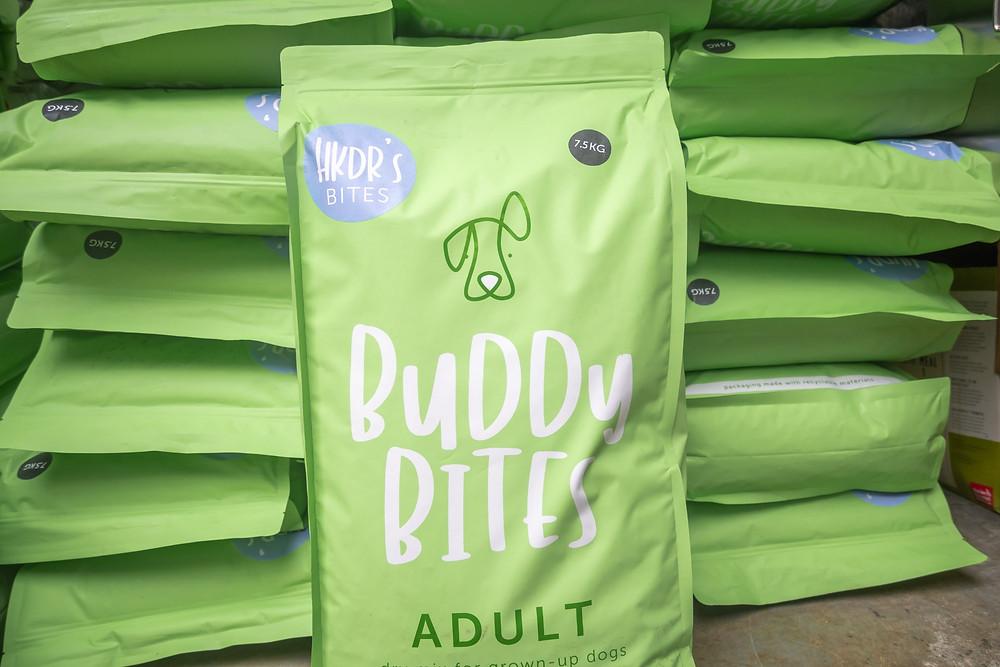 buddy bites