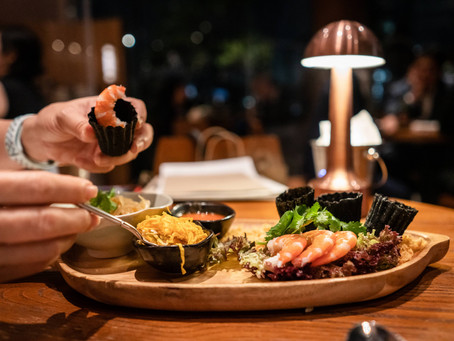 Can Lah Opens in IFC, Serving Nostalgic Singaporean Recipes