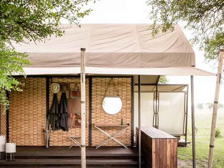 Sustainable Luxury Glamping Excursions For an Isolated Escape