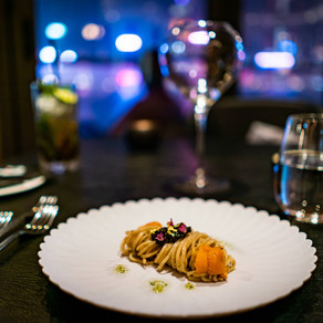 The Tirpse x Takano Special Set Menu is an Ode to Innovative Japanese Fare