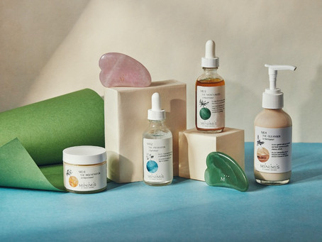 Meet Minimis By Cabanee Organics, a Vegan, Cruelty-Free Canadian Skincare Brand