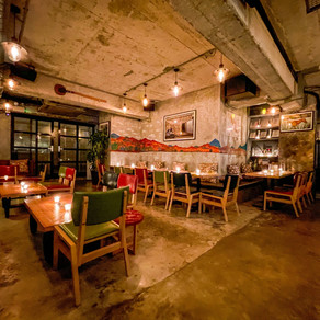 The Top Bars in Hong Kong for Discerning Drinkers