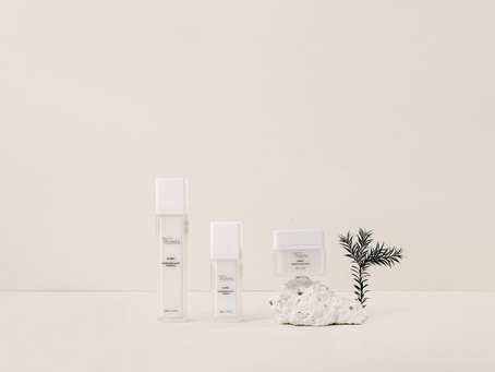A Guide to Truthis –a New Luxury Skincare Brand By Giann Chan