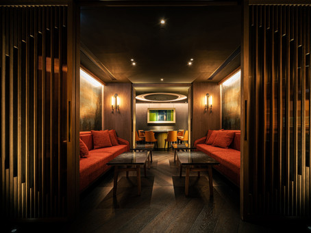 Director of Design, Mai Chongchaiyo on Club C+, the Social Lounge For Luxury Connoisseurs