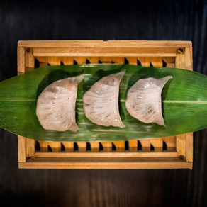 Dim Sum Library Launches its Delectable Har Gau Series