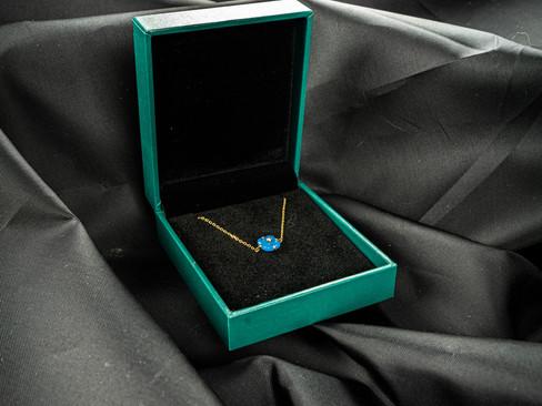 Win HK$9,380 Worth of Luxury Jewellery From London Label THIALH (3 Winners)