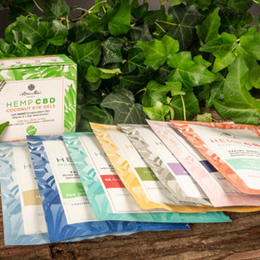Update Your Skincare Regime With These Detoxifying CBD Facemasks From CBD Skincare Limited