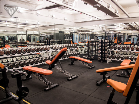 The Best Boutique Gyms, Fitness Centres & Personal Trainers in Hong Kong