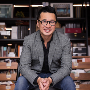 Clint Nagata on Resort Living in Architecture, As Inspired by His Hawaiian & Japanese Roots