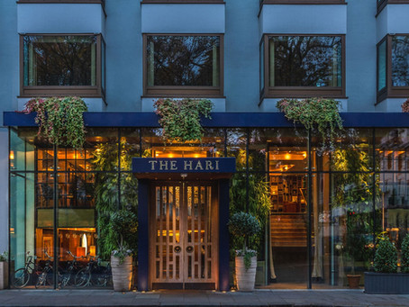 London's Top Hotels Share Insight On What to Look Forward to This Year